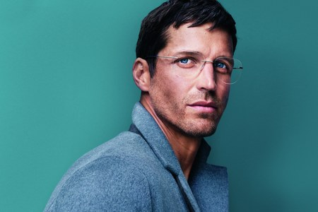 fd44e21efd1 Innovative materials and puristic design define the unmistakable lightness  of our spectacles